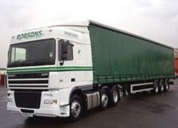 Road Haulage and Freight